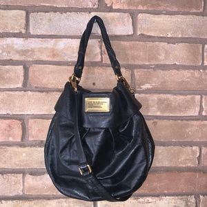 Marc by Marc Jacobs twisted Q lil riz bag